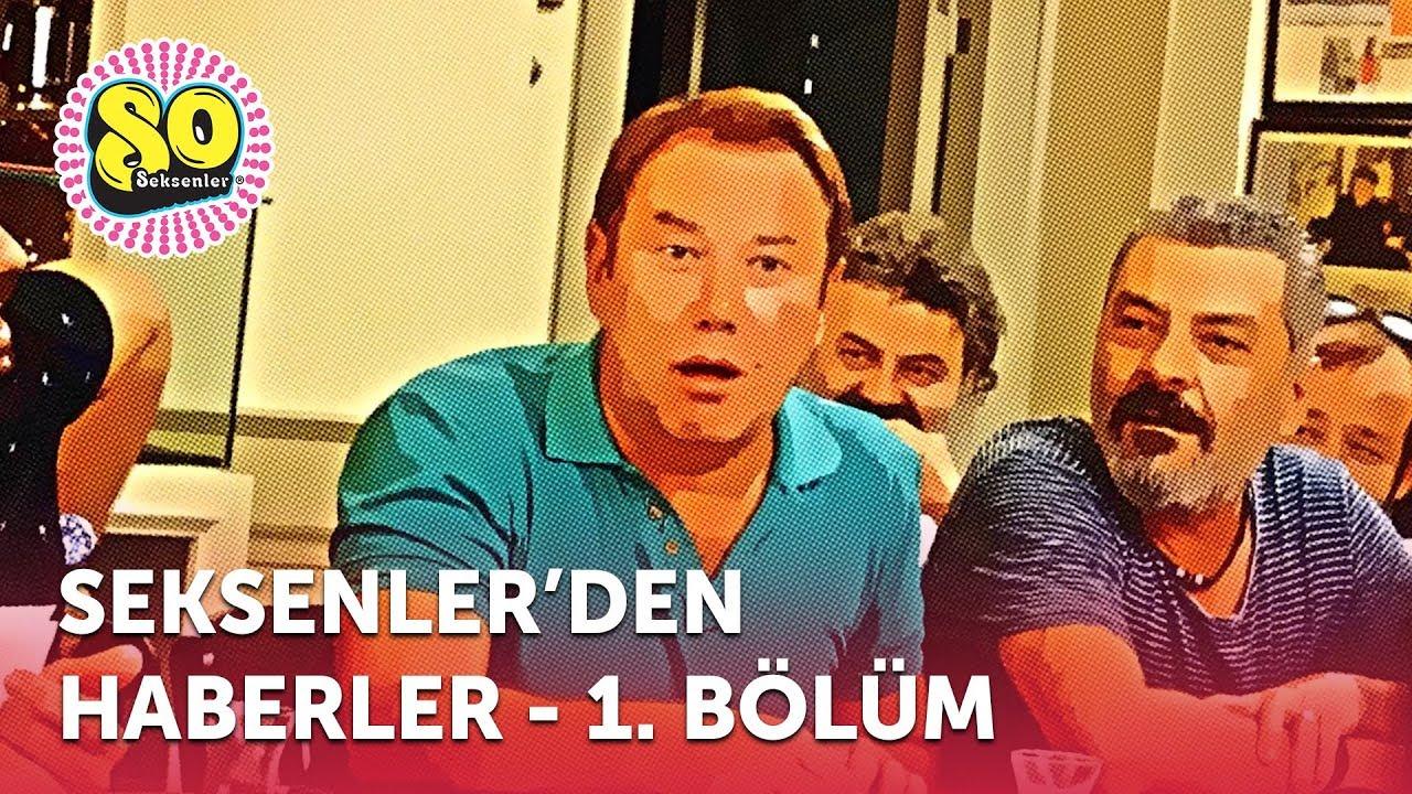 Seksenler'den Haberler - 1. Bölüm