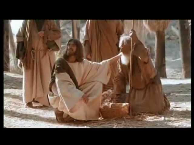 من هو المسيح- فيديو لازم تشوفه مرة في حياتك على الأقل