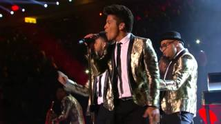 hd 1080p nfl super bowl xlviii halftime show 2014 bruno mars the red hot chili peppers