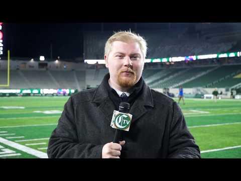 Colorado State University Football vs Boise State | Pregame Report