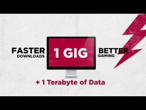 GCI: Switch To Alaska's Fastest Internet