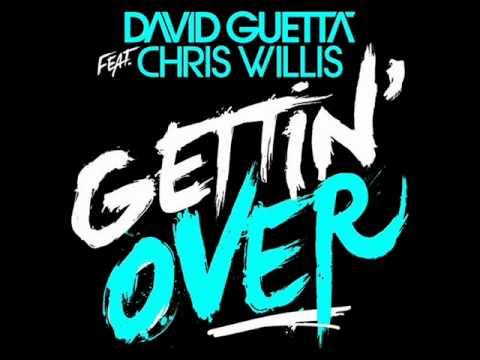 David Guetta & Chris Wills ft. Fergie & LMFAO - Gettin' Over You