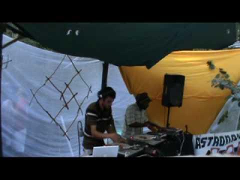 Injektah & Zakaos @ One Love fest Comana `09