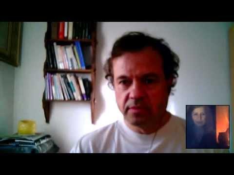 Avanzando sin pruebas - Channeling through Kris-Won