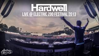 Hardwell Live @ Electric Zoo 2013 (New York) (INCL. FREE DOWNLOAD LINK)