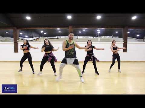 Mala Mujer – C. Tangana ft  Farruko, French Montana :/ZUMBA