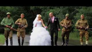 Dmitry & Anastasia - Wedding video
