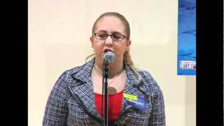 Lindsay Blackie Solano County Round 2