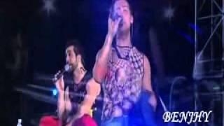 nsync - Something like you live  'NSYNC (En concierto)