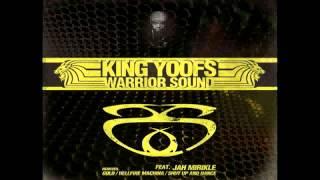 King Yoof 'Warrior Charge' (Shut Up And Dance Remix) ft. Jah Mirikle [Sub Slayers 015]