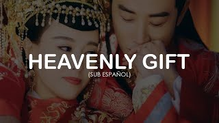 Download Heavenly Gift | Tiffany Tang y Luo Jin | The Princess Weiyoung ending | sub español