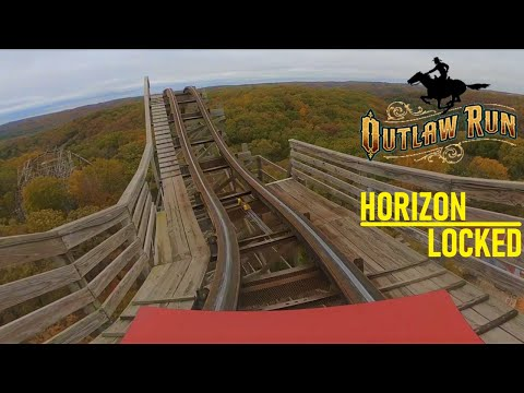 Outlaw Run Horizon Locked POV