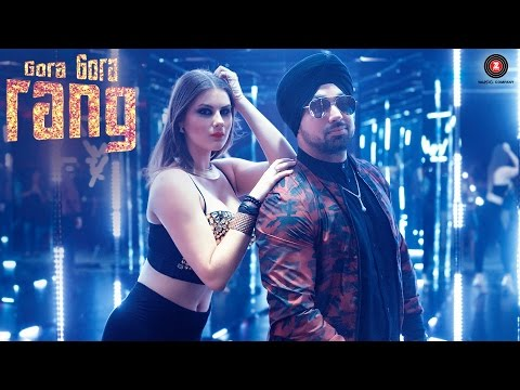 Gora Gora Rang - Official Music Video | Deep Money | ShowKidd