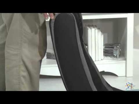 V Rocker SE Wireless Black Game Chair   Product Review Video