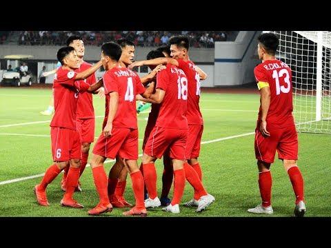 4.25 SC(PRK) 2-0 ABAHANI LIMITED DHAKA(BAN): Post Match Reaction