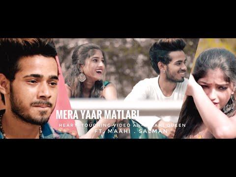 Song Mera yaar matlabi punjabi song Mp3 & Mp4 Download