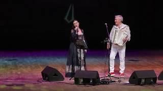 "ПЕНЗАКОНЦЕРТ - Валерий Сёмин спел ""Песни о любви"""