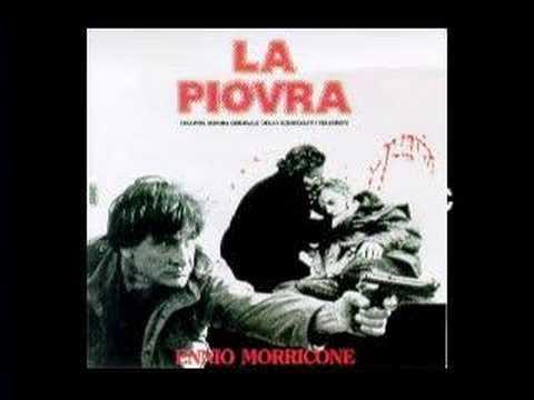 "Ennio Morricone ""La Piovra"""