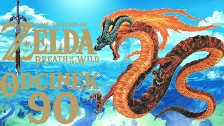 DRUGA SMOCZA KAPLICZKA - The Legend of Zelda: Breath of the Wild #90