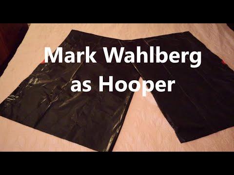 Mark Wahlberg as Hooper