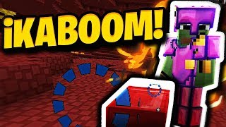 KABOOOM | UHC Shorts #01