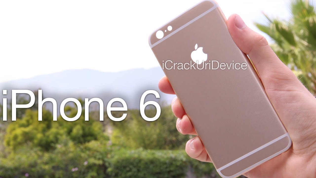 new iphone 6 new iphone 6 leaked housing unboxing look iphone 12686