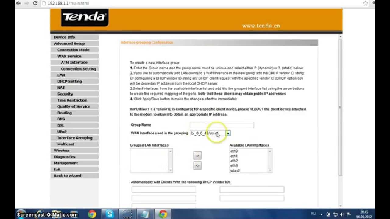 Инструкция по настройке tenda w150d | resmetu | pinterest | articles.