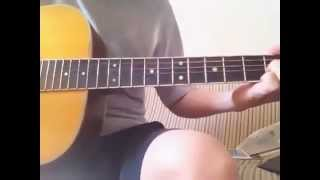 中村まりのカバーです。 作詞作曲:中村まり 歌とギター:めんちかつ.