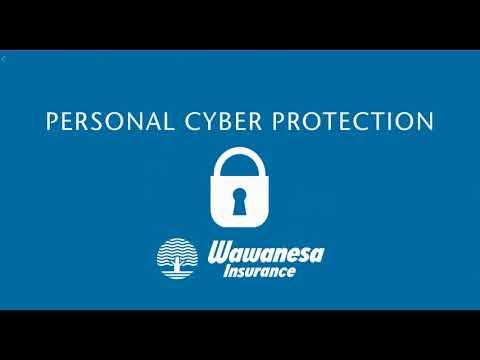 Personal Cyber Coverage From Wawanesa Mutual Insurance Company & Partner Preferred Insurance