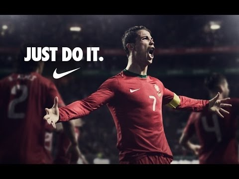 ganado Patatas Pasivo  Cristiano Ronaldo - Just Do It | Goals & Skills | HD - YouTube