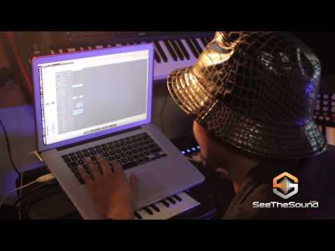 Fki - Twerk Gold - HOW TO MAKE EDM BEATS