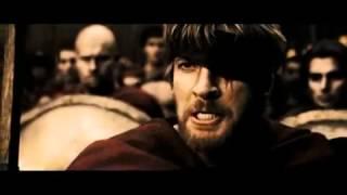 300[Esparta] - Discurso Final[Español-Latino] lo mejor!!- HD