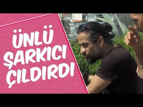Mustafa Karadeniz -ÜNLÜ ŞARKICI ÇILDIR DI