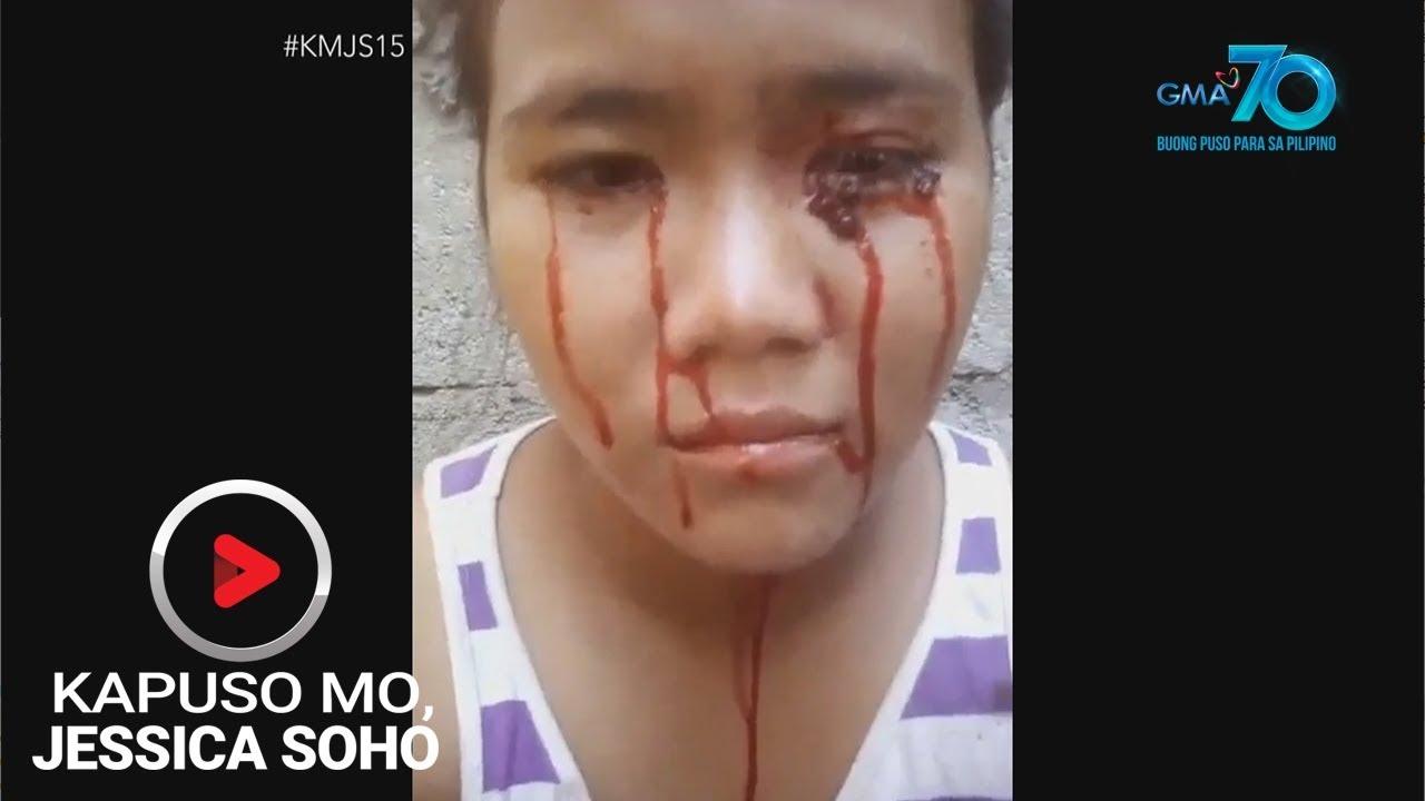 Download Kapuso Mo, Jessica Soho: Babae mula sa Cuyo, lumuluha ng dugo at nakikita ang hinaharap?