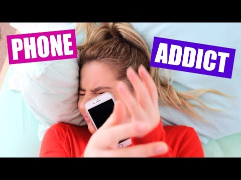 10 Signs That You Are Addicted to Your...