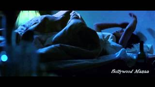 Imran Khan Kiss Poorna Jagannathan In The Bed -Delhi Belly 2011