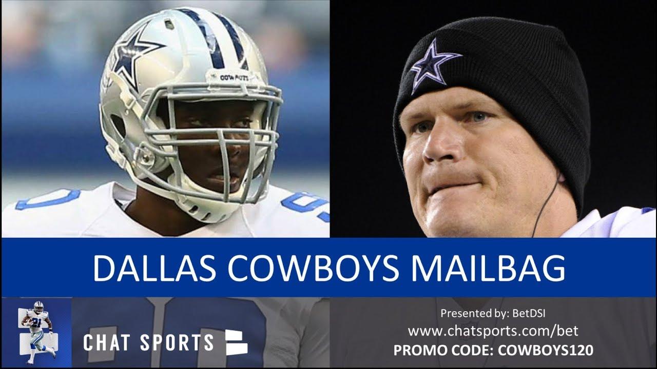 Dallas Cowboys  Demarcus Lawrence Contract 48e29826f