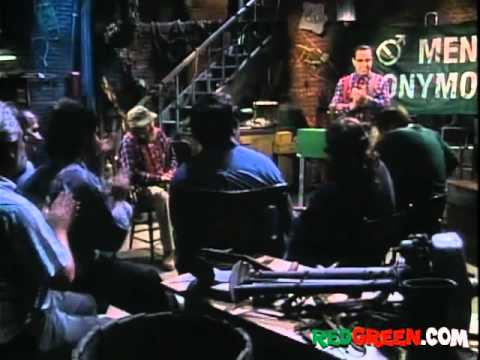 "The Red Green Show Ep 135 ""The Girlfriend"" (1996 Season)"