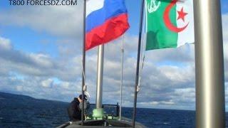 الغواصة الروسية المرعبة  بحوزة البحرية الجزائرية
