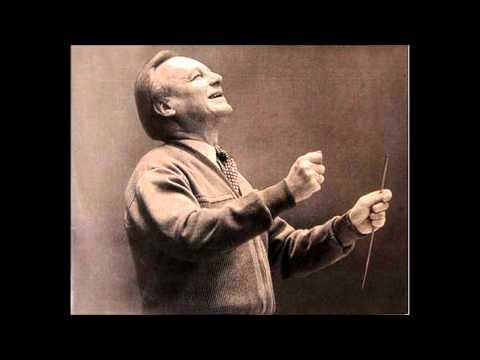 Berlioz - Symphonie fantastique - Czech Ph / Cluytens