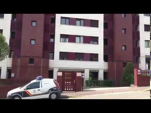Urbanización en la que se ha encontrado el cuerpo del colombiano asesinado a tiros en Santander