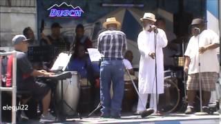 """Pipo Pica- """"Fiestas de Santiaguito""""-Loiza Aldea 2014"""
