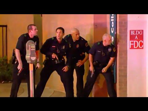 Dallas Police Shooting   Gunman Wanted to Kill White Cops