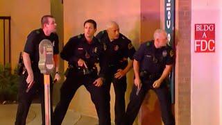 Dallas Police Shooting | Gunman Wanted to Kill White Cops