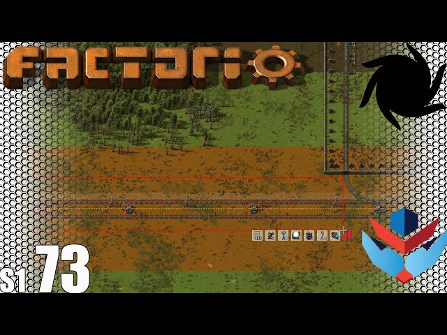 Factorio MP with NOG - S01E73 - Still Playing With Trains