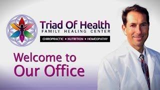 Chiropractor Marin County CA | San Rafael CA | (415) 459-4313