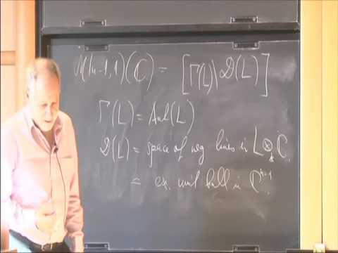 Algebraic Cycles on Picarad Moduli Spaces of Abelian Varieties - Michael Rapoport