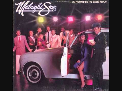 Midnight Star - No Parking On The Dance