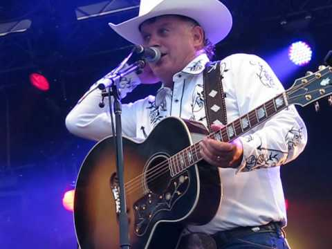 Kenny Hess, Rockin River Music Fest 2012, Mission, BC