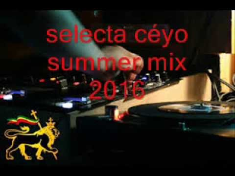 summer mix reggae 2016
